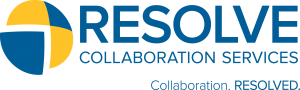Resolve Collaboration Logo
