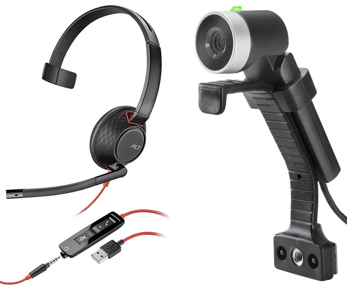 USB Mono HD Cam Kit