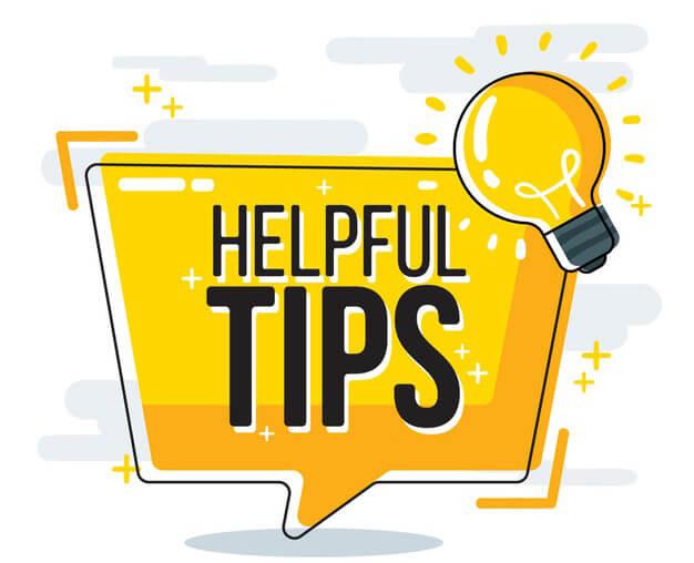 50 Helpful Webinar Tips