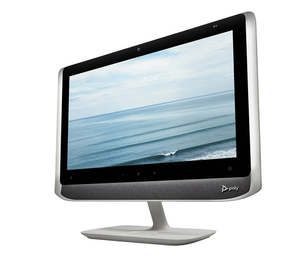 Poly Studio P21 All-In-One Monitor