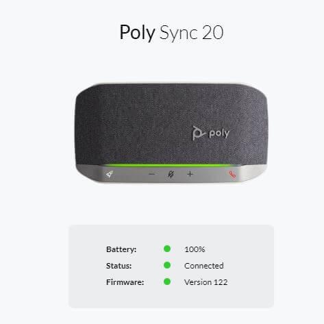 Sync 20 Battery