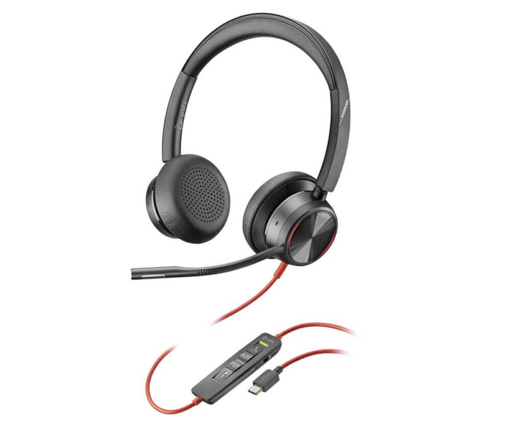 Plantronics Blackwire 8225 USB C